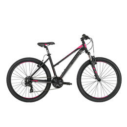 Haro Women's Flightline One Step-Through Mountain Bike '17
