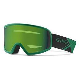 Giro Men's Scan Snow Goggles With Green Loden Lens