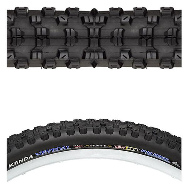 Kenda Tomac Nevegal 26x2.1 Mtb Tire