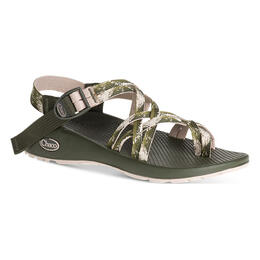 Chaco Women's ZX/2 Classic Casual Sandals Waterfall Forest