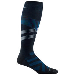 Darn Tough Vermont Men's Pennant Over-the-Calf Ultra-Light Socks