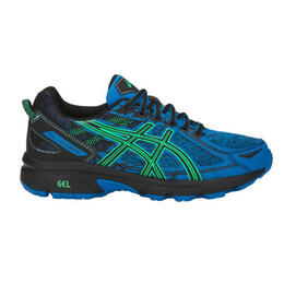 Asics Boy's Gel-venture 6 Gs Trail Running Shoes