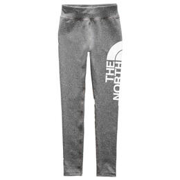 The North Face Girl's Metro Logo Leggings