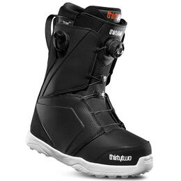 Thirty Two Boots Men's Lashed Double Boa Snowboard Boots '19