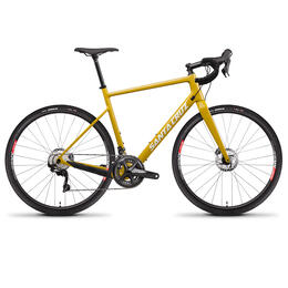 Santa Cruz Men's Stigmata 3.0 CC Ultegra Cross Country Bike '20