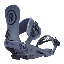 Ride Men's Rodeo Snowboard Bindings '17