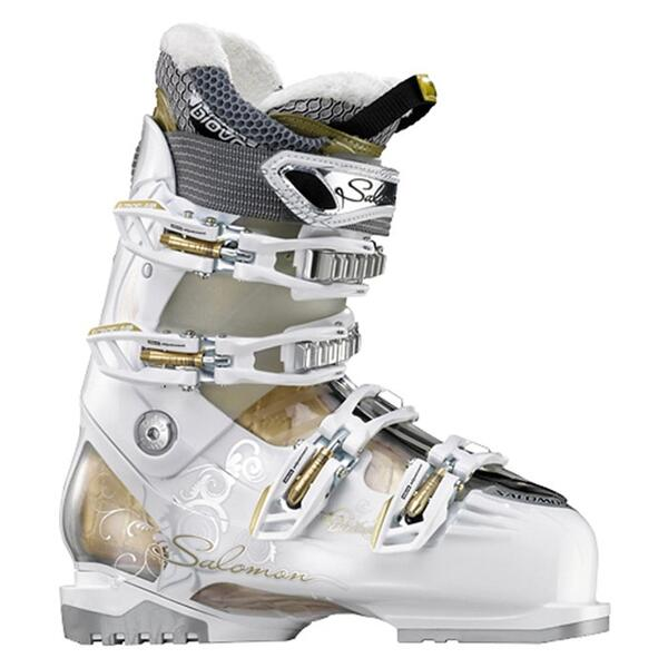 Salomon Women's Divine RS 7 Ski Boots '12