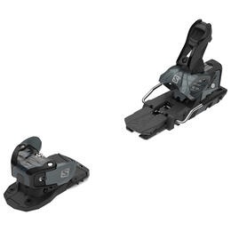 Salomon Ski Poles & Bindings