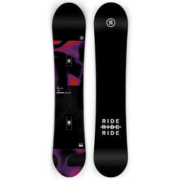 Ride Women's Compact Snowboard '20