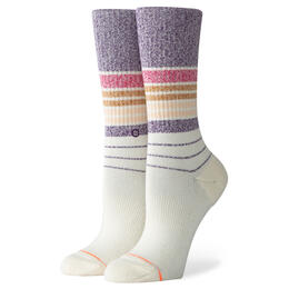 Stance Women's Bring It Back Crew Socks