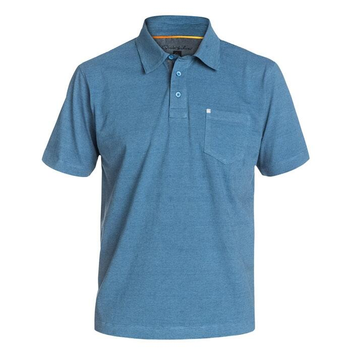Quiksilver Men's Strolo 4 Polo Shirt