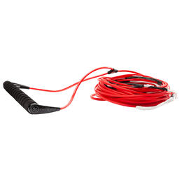 Hyperlite Blueprint With Floating Silicone Flat Line Tow Rope