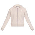Under Armour Women's Rival Fleece Full Zip