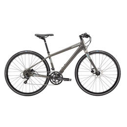 Cannondale Women's Quick 3 Fitness Bike '18