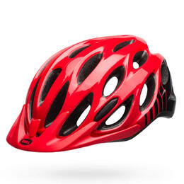Bell Men's Traverse Bike Helmet
