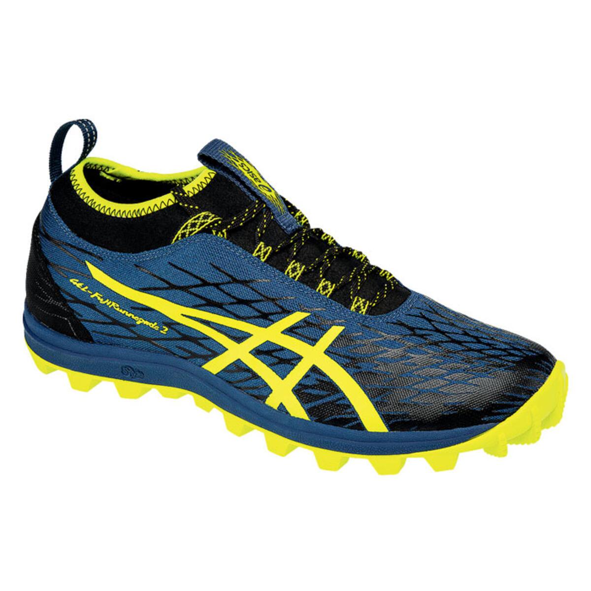 Asics Men's Gel Fujirunnegade 2 Running Shoes