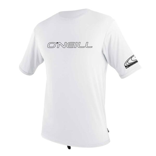 O'neill Men's Basic Skin Rash Tee