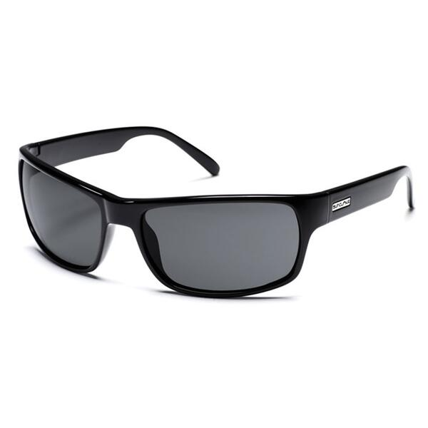 Suncloud Legend Polarized Fashion Sunglasses
