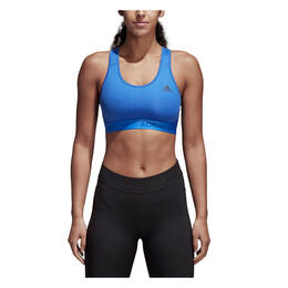 Adidas Women's Don't Rest Alphaskin Sports Bra
