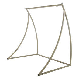 Hatteras Steel Double Swing Stand