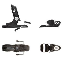 Rossignol Axial2 120 XL Ski Bindings '14