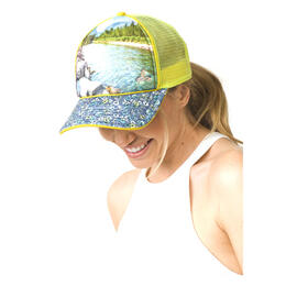 Prana Women's Rio Trucker Ball Cap