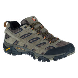 Merrell Men's Moab 2 Ventilator Wide Hiking Boots