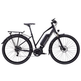 Marin Women's San Anselmo Dual Sport-Electric Bike