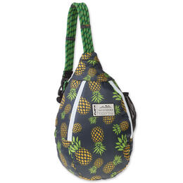 KAVU Women's Ropesicle Pineapple Party Backpack Cooler