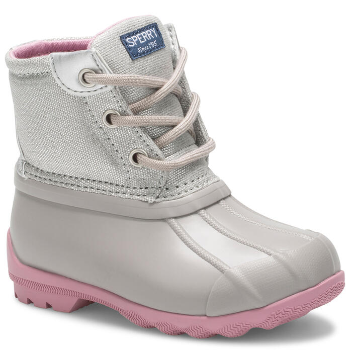 Sperry Girl's Port Hiking Boots