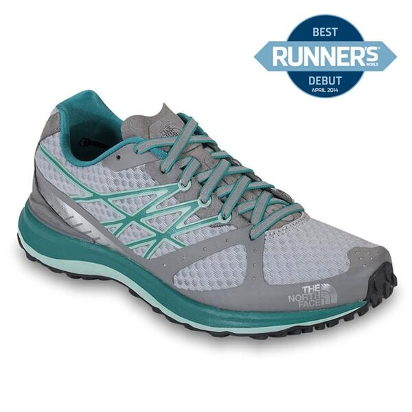 The North Face Women's Ultra Trail Running Shoes