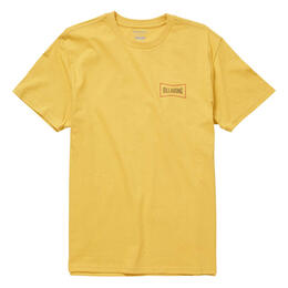 Billabong Men's Craftsman T Shirt