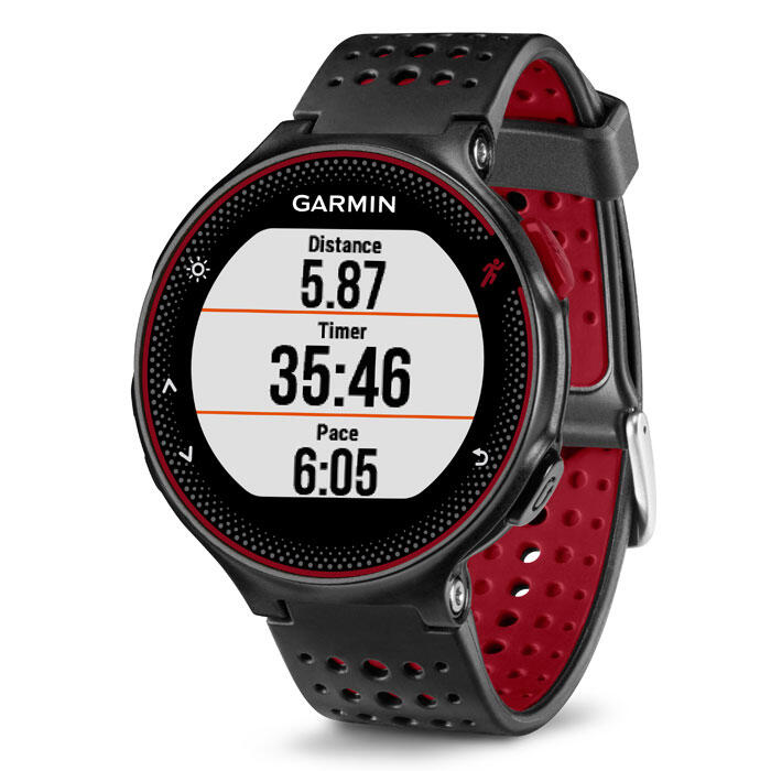 Garmin Forerunner® 235 With Elevate Watch
