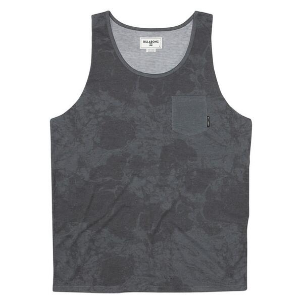 Billabong Men's Scramble Pocket Tank Top