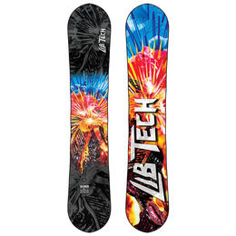Lib Tech Women's Glider All-Mountain Snowboard '20