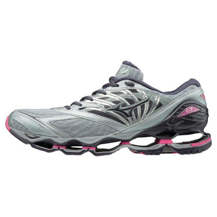 Mizuno Women's Wave Prophecy 8 Running Shoes