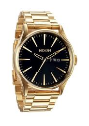 Nixon The Sentry Ss Wrist Watch