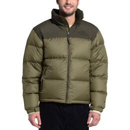 The North Face Men's Eco Nuptse Jacket