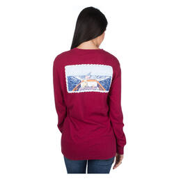Lauren James Women's First Mate Long Sleeve T-Shirt