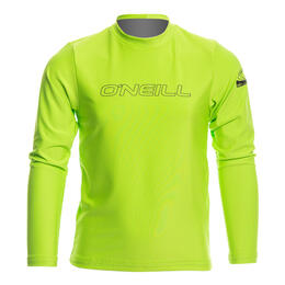 O'Neill Boy's Long Sleeve Rashguard T Shirt