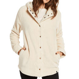 Volcom Women's Under Wrapz Jacket