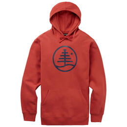 Burton Men's Family Tree Pullover Hoodie