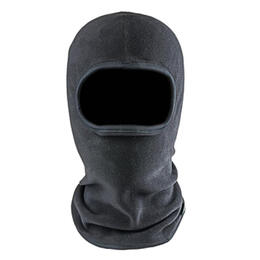 Bula Men's Fusion Micro Fleece Balaclava