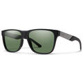 Smith Men's Lowdown Steel Lifestyle Sunglas
