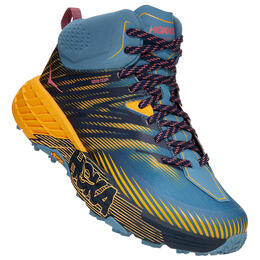 HOKA ONE ONE® Women's Speedgoat Mid GORE-TEX® 2 Hiking Shoes