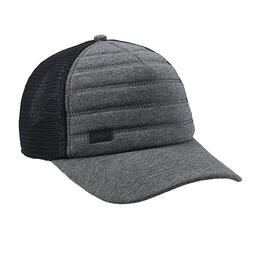 CTR Men's Chase Guru Foam Trucker Cap