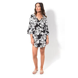 Pia Rossini Women's Monterosa Tunic Cover Up