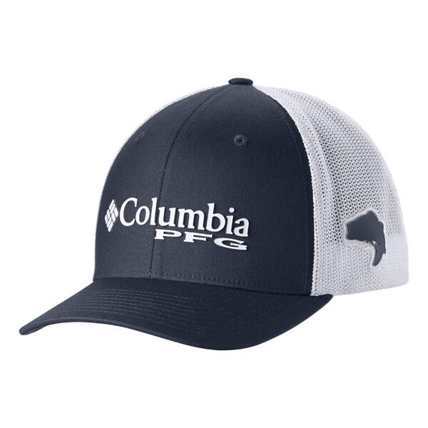 Columbia Men's PFG Mesh Ball Cap XXL