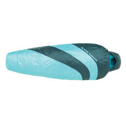 Big Agnes Women's Blue Lake 25 Petite Sleeping Bag