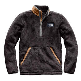 The North Face Men's Campshire Pullover Fleece Jacket